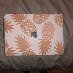 Mac book Air case🎁